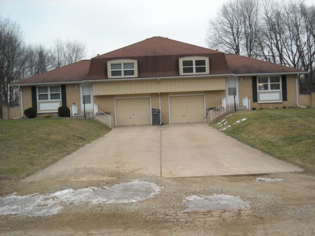 120-122 Harper Hill Drive, Battle Creek, MI 49014 (MLS #18058373) :: Matt Mulder Home Selling Team
