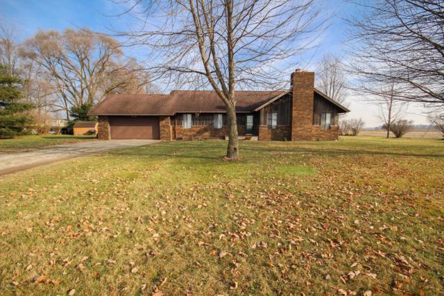 601 St. Joseph Road, Burr Oak, MI 49030 (MLS #18058380) :: Deb Stevenson Group - Greenridge Realty