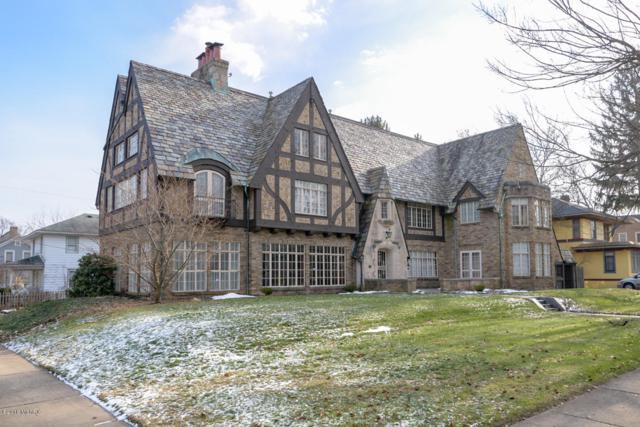 92 Garrison Avenue, Battle Creek, MI 49015 (MLS #18058410) :: Matt Mulder Home Selling Team