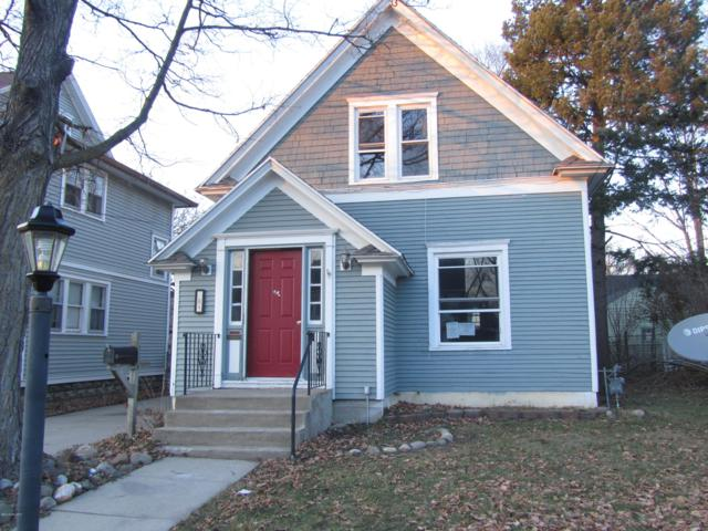 81 Woolnough Avenue, Battle Creek, MI 49017 (MLS #18058431) :: CENTURY 21 C. Howard