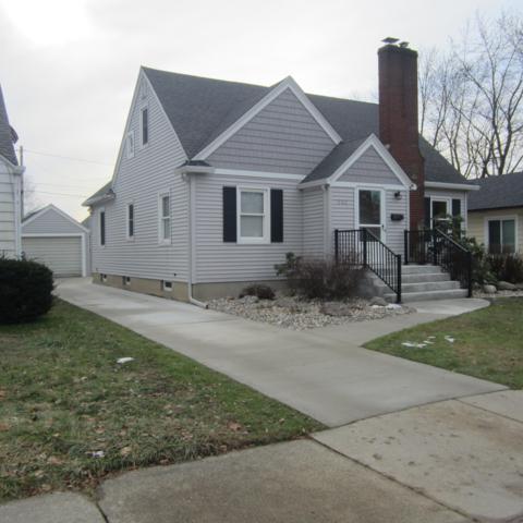 942 California Street NW, Grand Rapids, MI 49504 (MLS #18058440) :: Matt Mulder Home Selling Team