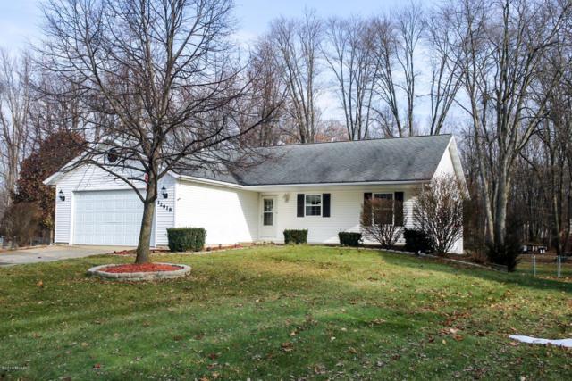 12918 Valley Drive, Wayland, MI 49348 (MLS #18058443) :: Matt Mulder Home Selling Team