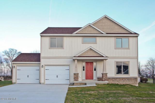 Lot 88 Taylor Place NW, Sparta, MI 49345 (MLS #18058495) :: Deb Stevenson Group - Greenridge Realty