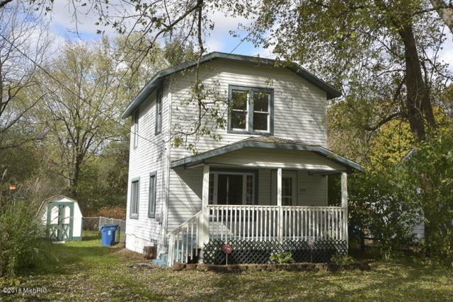 5259 Keyes Drive, Kalamazoo, MI 49004 (MLS #18058500) :: CENTURY 21 C. Howard