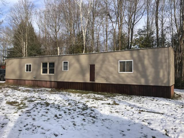 155 Arbutus Avenue, Cadillac, MI 49601 (MLS #18058555) :: Deb Stevenson Group - Greenridge Realty