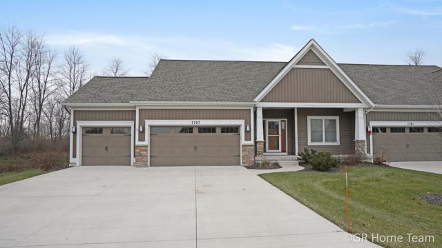 1767 W Brandon Ridge Drive NW, Walker, MI 49544 (MLS #18058599) :: JH Realty Partners