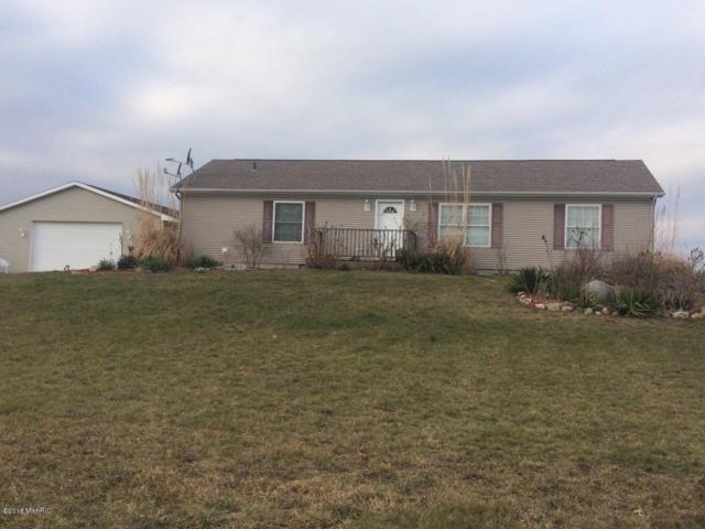 16235 Division Drive, Marshall, MI 49068 (MLS #18058607) :: Matt Mulder Home Selling Team