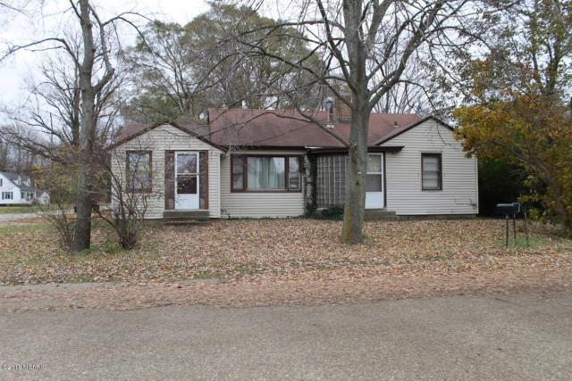 8390 1st Avenue, West Olive, MI 49460 (MLS #18058616) :: Matt Mulder Home Selling Team