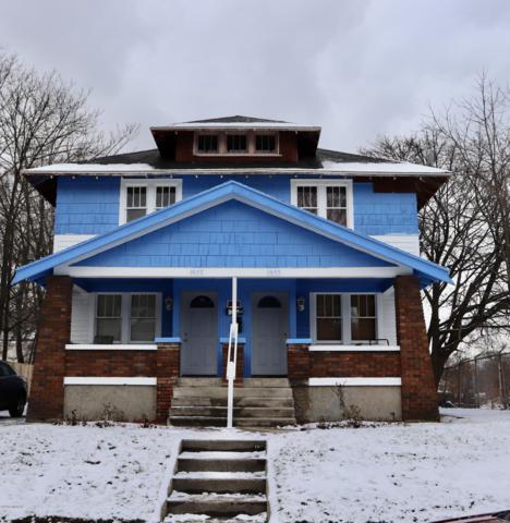 1655 Madison Avenue SE, Grand Rapids, MI 49507 (MLS #18058618) :: CENTURY 21 C. Howard