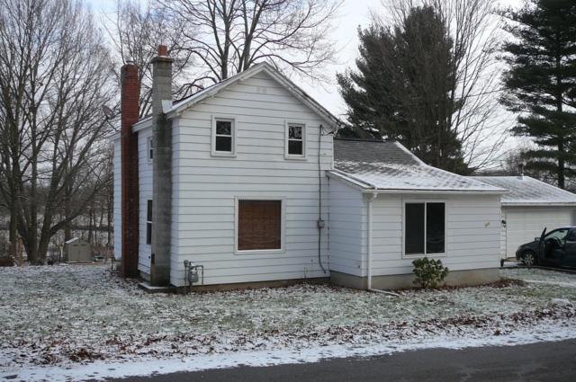 312 N Murphy Street, Jonesville, MI 49250 (MLS #18058625) :: Deb Stevenson Group - Greenridge Realty