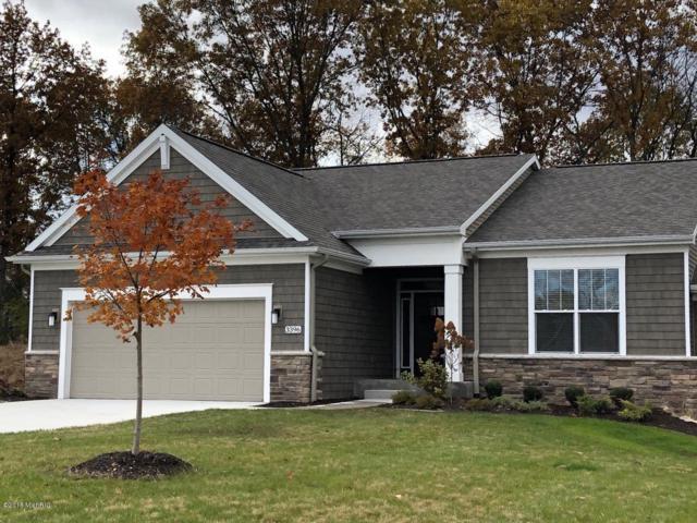 3396 Dunn's Ridge Drive, Kalamazoo, MI 49006 (MLS #18058666) :: CENTURY 21 C. Howard