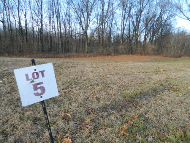 Lot 5 Spring Valley Lane, Colon, MI 49040 (MLS #18058697) :: Deb Stevenson Group - Greenridge Realty