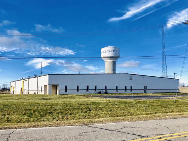 200 Development Drive, Hillsdale, MI 49242 (MLS #18058703) :: JH Realty Partners