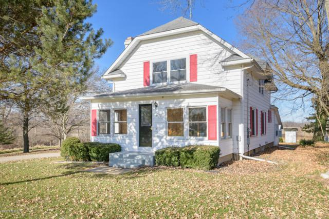 4173 K Drive S, East Leroy, MI 49051 (MLS #18058745) :: Deb Stevenson Group - Greenridge Realty