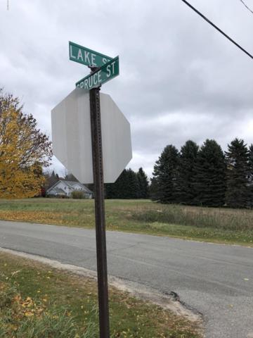 Spruce Street, Arcadia, MI 49613 (MLS #18058775) :: Deb Stevenson Group - Greenridge Realty