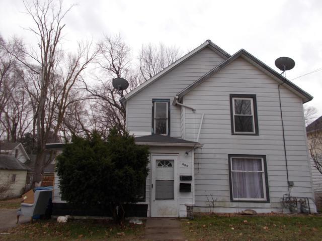 409 Church Street, Hart, MI 49420 (MLS #18058861) :: Matt Mulder Home Selling Team