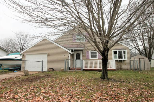 790 W Shore Drive, Stanton, MI 48888 (MLS #18058933) :: Matt Mulder Home Selling Team