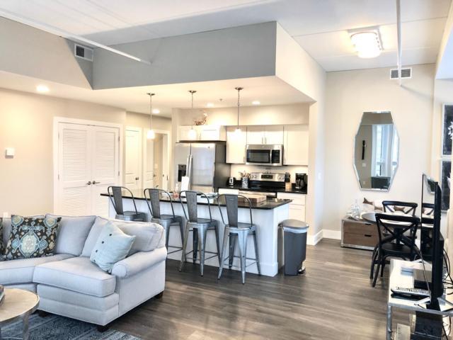 80 Washington Street #3, Manistee, MI 49660 (MLS #18058943) :: Deb Stevenson Group - Greenridge Realty