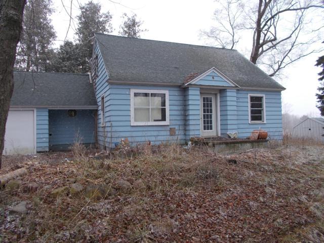 1553 W Tyler Road, Hart, MI 49420 (MLS #18059040) :: Deb Stevenson Group - Greenridge Realty