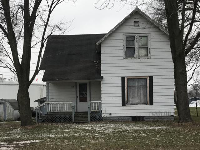 115 W Beers Street, Decatur, MI 49045 (MLS #18059257) :: CENTURY 21 C. Howard