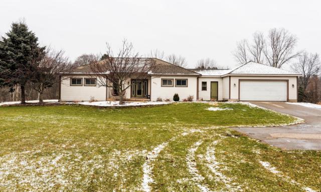 991 10 Mile Road NW, Sparta, MI 49345 (MLS #18059292) :: Matt Mulder Home Selling Team
