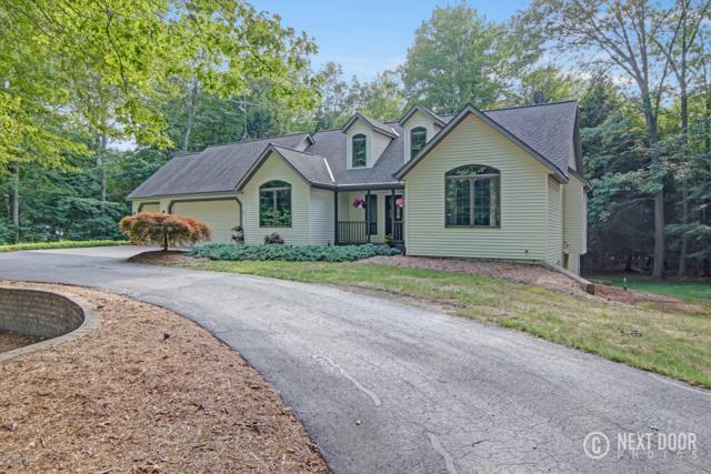 6309 Brooklyn Drive, West Olive, MI 49460 (MLS #18059336) :: Matt Mulder Home Selling Team