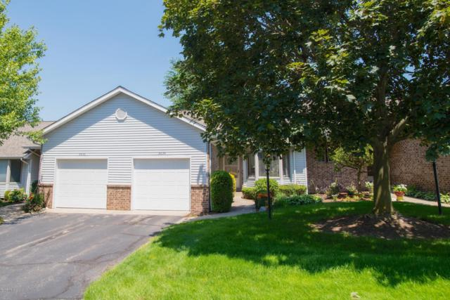 2634 Falcon Pointe Drive NW #7, Grand Rapids, MI 49534 (MLS #18059378) :: JH Realty Partners