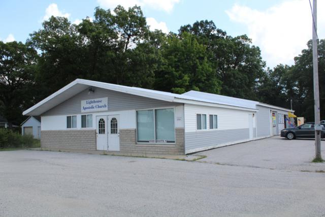 5329 E Apple Avenue, Muskegon, MI 49442 (MLS #18059401) :: JH Realty Partners