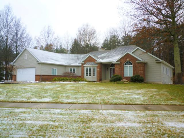 7263 Tyler Pines Avenue, Hudsonville, MI 49426 (MLS #19000041) :: Matt Mulder Home Selling Team