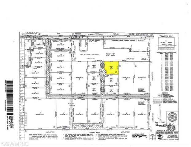 221 Sparks Street #26, Galesburg, MI 49053 (MLS #19000059) :: CENTURY 21 C. Howard