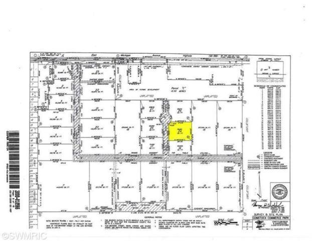 289 Sparks Street #24, Galesburg, MI 49053 (MLS #19000067) :: CENTURY 21 C. Howard