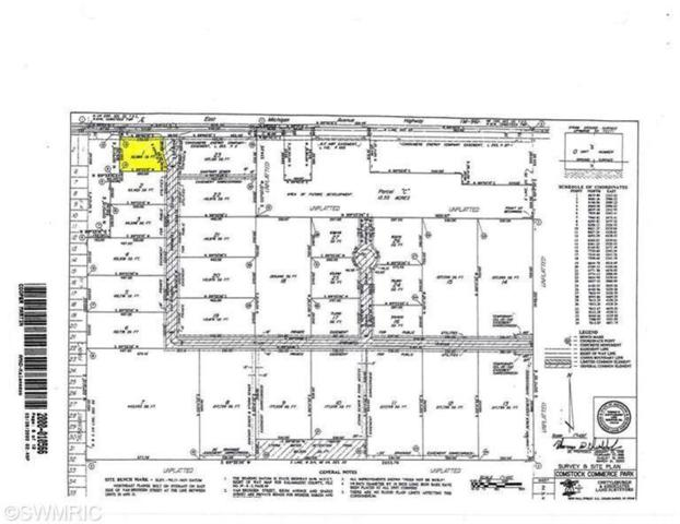 64 Van Bruggen Street #1, Galesburg, MI 49053 (MLS #19000073) :: CENTURY 21 C. Howard