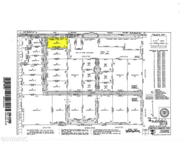 67 Van Bruggen Street #23, Galesburg, MI 49053 (MLS #19000074) :: CENTURY 21 C. Howard