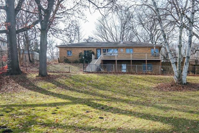15555 Portage Road, Vicksburg, MI 49097 (MLS #19000094) :: Matt Mulder Home Selling Team