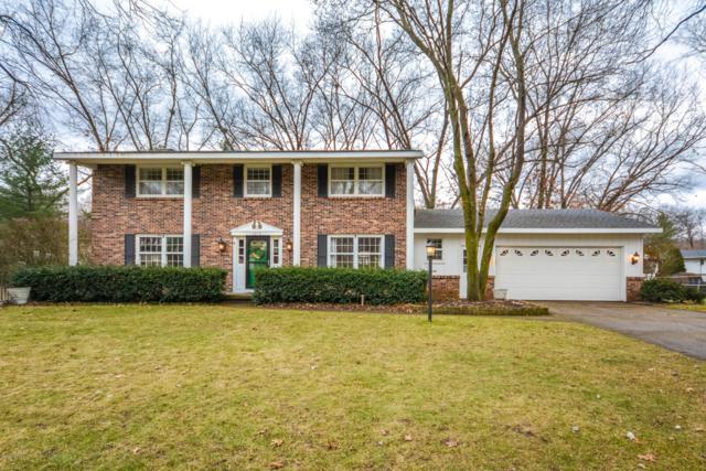 3279 Hidden Hills Court SE, Grand Rapids, MI 49546 (MLS #19000104) :: Matt Mulder Home Selling Team