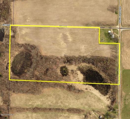 00 S Cr 358, Decatur, MI 49045 (MLS #19000138) :: Deb Stevenson Group - Greenridge Realty