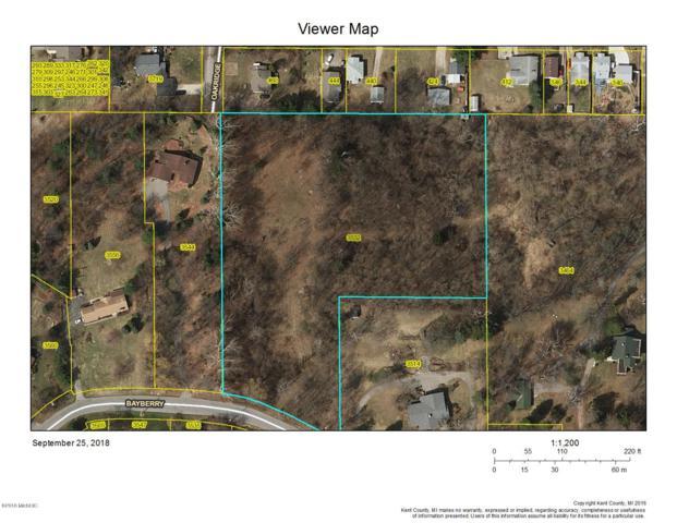 3532 Bayberry Drive NW, Walker, MI 49544 (MLS #19000180) :: JH Realty Partners