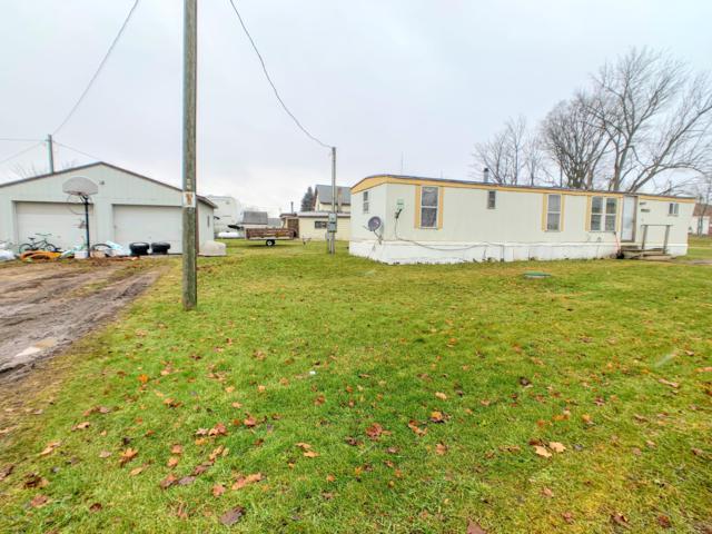 99 S East Street, Walkerville, MI 49459 (MLS #19000214) :: CENTURY 21 C. Howard