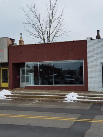 34 E Bacon St Street, Hillsdale, MI 49242 (MLS #19000223) :: JH Realty Partners