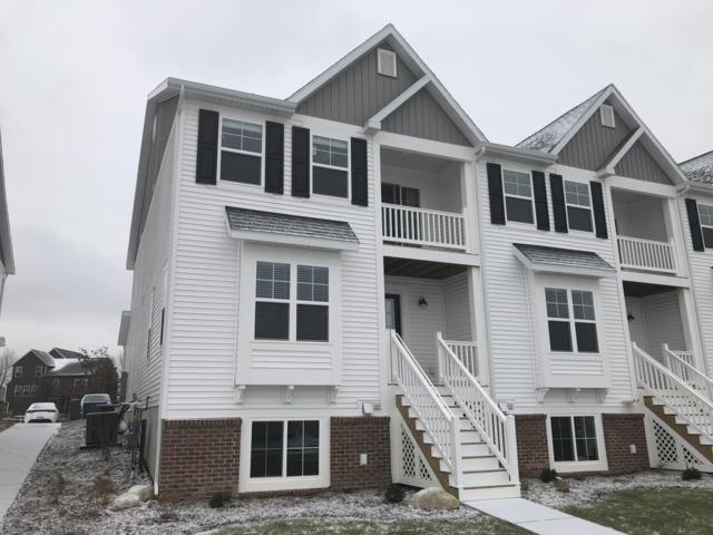 3631 Andover Lane #29, Hudsonville, MI 49426 (MLS #19000224) :: Matt Mulder Home Selling Team