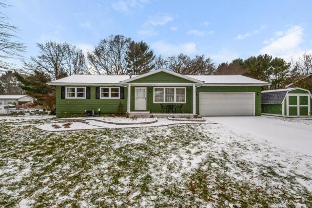 487 Horton Road, Muskegon, MI 49445 (MLS #19000282) :: Matt Mulder Home Selling Team