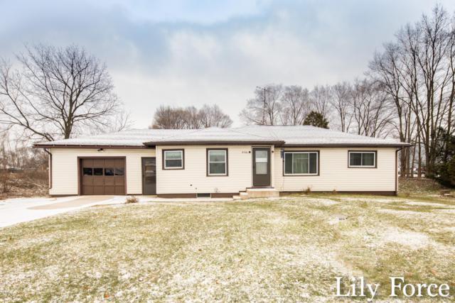 2716 Elmridge Drive NW, Walker, MI 49544 (MLS #19000284) :: Matt Mulder Home Selling Team