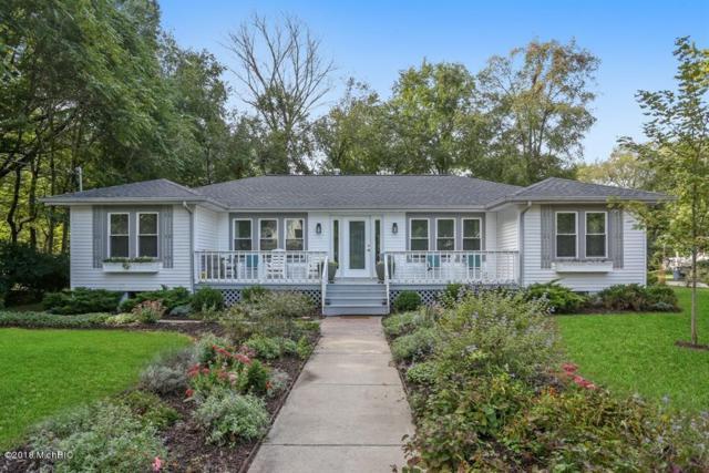10272 Smith Road, Union Pier, MI 49129 (MLS #19000316) :: Matt Mulder Home Selling Team
