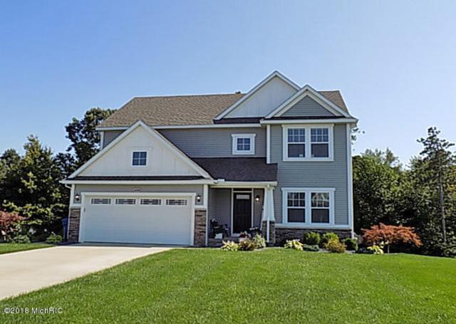 14740 Waypoint Parkway, West Olive, MI 49460 (MLS #19000356) :: Matt Mulder Home Selling Team
