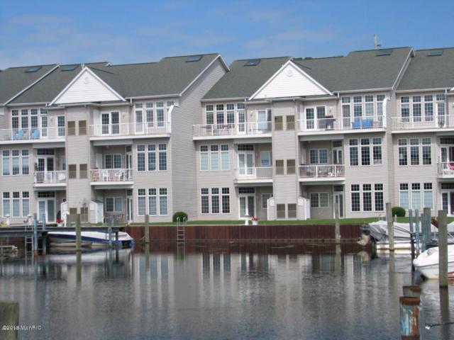 2411 Lake Avenue #35, North Muskegon, MI 49445 (MLS #19000421) :: Matt Mulder Home Selling Team