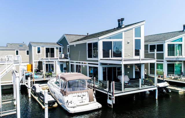24 Harbor Isle Drive, New Buffalo, MI 49117 (MLS #19000429) :: Matt Mulder Home Selling Team