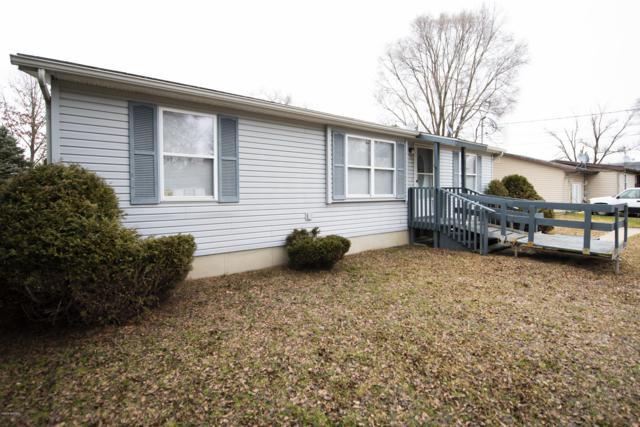 162 Swedish Drive, Battle Creek, MI 49037 (MLS #19000457) :: Matt Mulder Home Selling Team