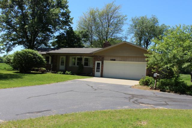 2528 A Patterson Road, Wayland, MI 49348 (MLS #19000565) :: Matt Mulder Home Selling Team