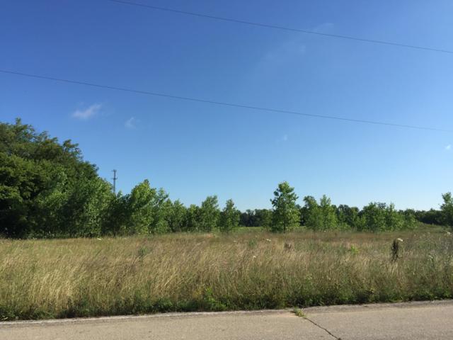 3658 New Farm Street, Kalamazoo, MI 49048 (MLS #19000620) :: Matt Mulder Home Selling Team