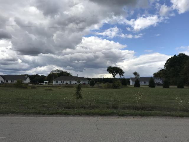 3880 New Farm Street, Kalamazoo, MI 49048 (MLS #19000622) :: Matt Mulder Home Selling Team